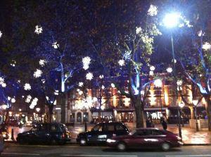 Christmas sloane sq